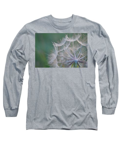 Delicate Seeds Long Sleeve T-Shirt