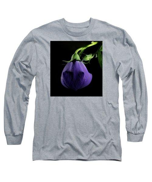 Delight Long Sleeve T-Shirt by Robert Och