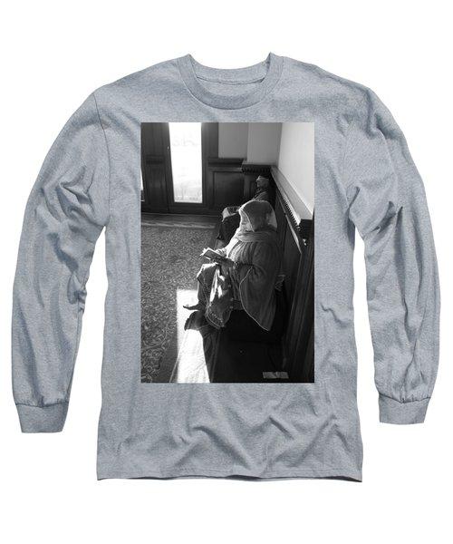 Deliverance Long Sleeve T-Shirt