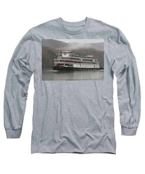 Delta Queen Long Sleeve T-Shirt