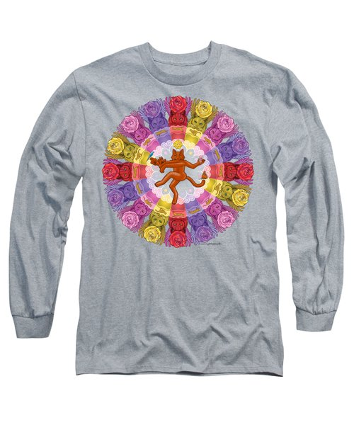 Deluxe Tribute To Tuko Long Sleeve T-Shirt