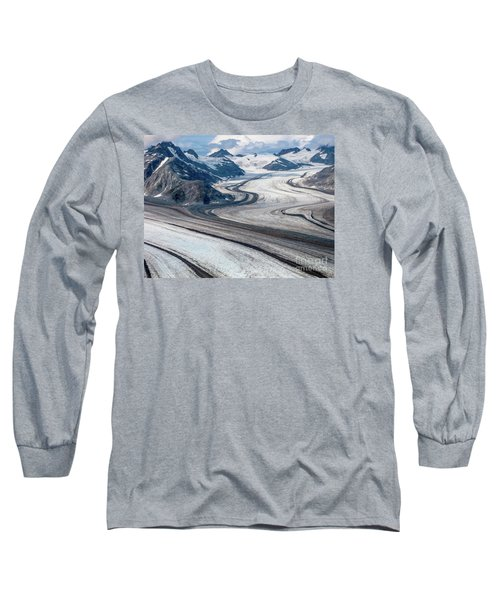 Denali National Park Long Sleeve T-Shirt