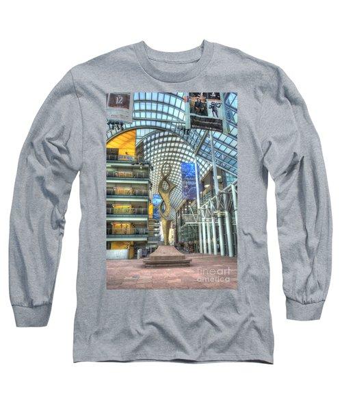 Denver Performing Arts Center Long Sleeve T-Shirt