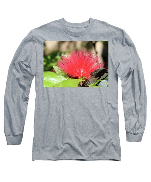 Desert Blossom Long Sleeve T-Shirt