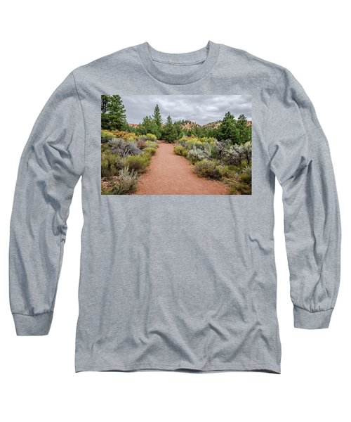 Desert Fresh Long Sleeve T-Shirt
