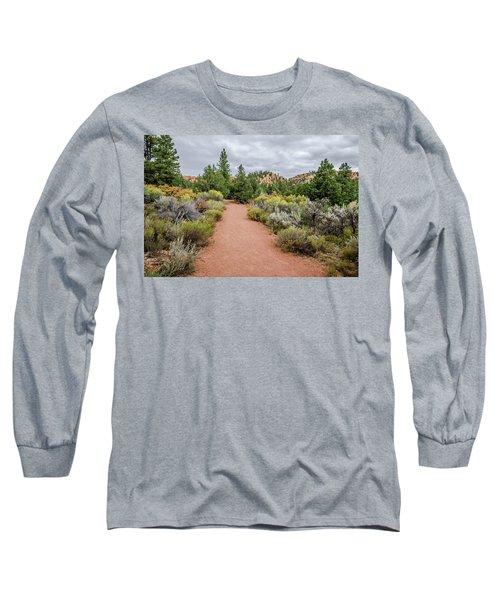 Desert Fresh Long Sleeve T-Shirt
