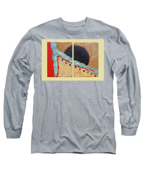 Desert Sun I Long Sleeve T-Shirt