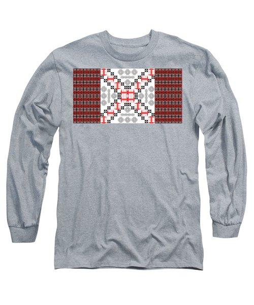 Design2c_16022018 Long Sleeve T-Shirt