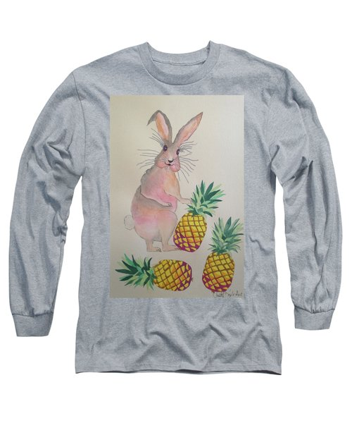 Destiny Garden Long Sleeve T-Shirt