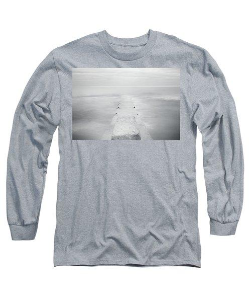 Destitute Of Hope Long Sleeve T-Shirt