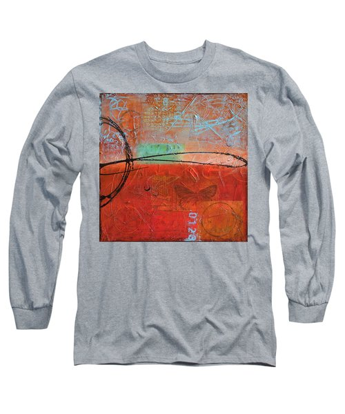Determination Two Long Sleeve T-Shirt