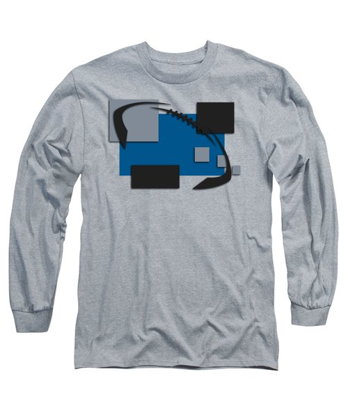 Detroit Lions Abstract Shirt Long Sleeve T-Shirt