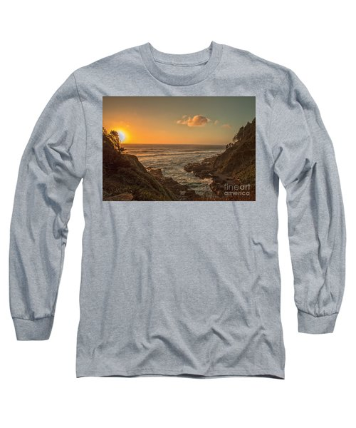 Devils Churn Long Sleeve T-Shirt