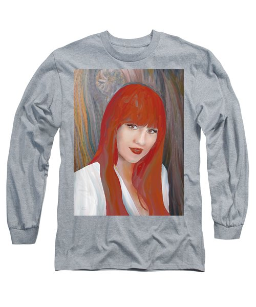 Devotion 2 Pm Long Sleeve T-Shirt