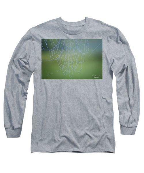Dew Catcher Long Sleeve T-Shirt