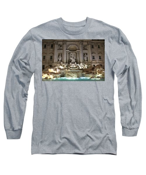 Di Trevi Long Sleeve T-Shirt