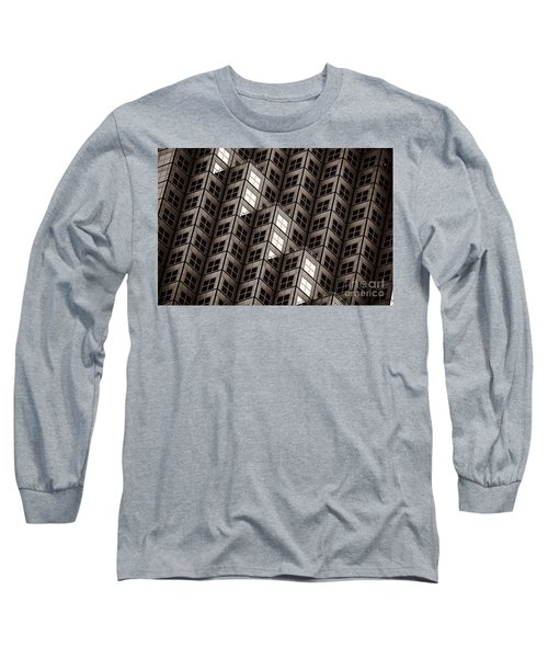 Dices Noir Long Sleeve T-Shirt