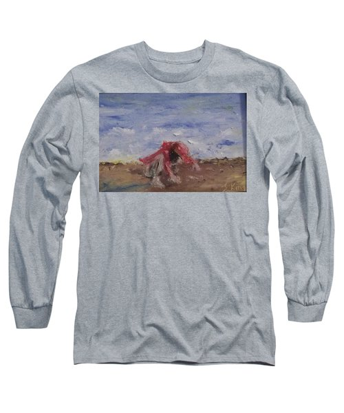 Discovery Long Sleeve T-Shirt