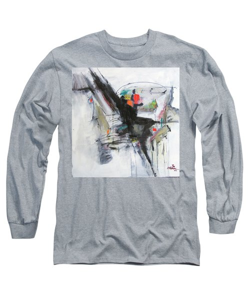 Discovery Two Long Sleeve T-Shirt
