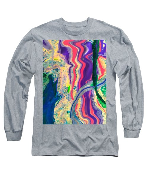 Disillusioned Long Sleeve T-Shirt