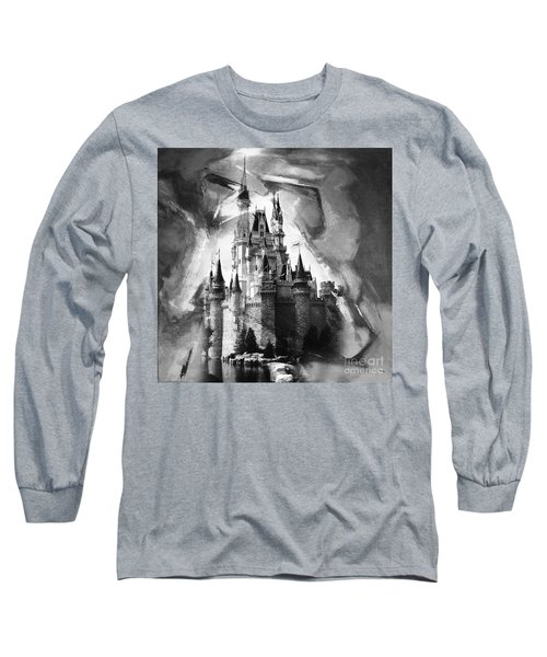 Disney World 031 Long Sleeve T-Shirt