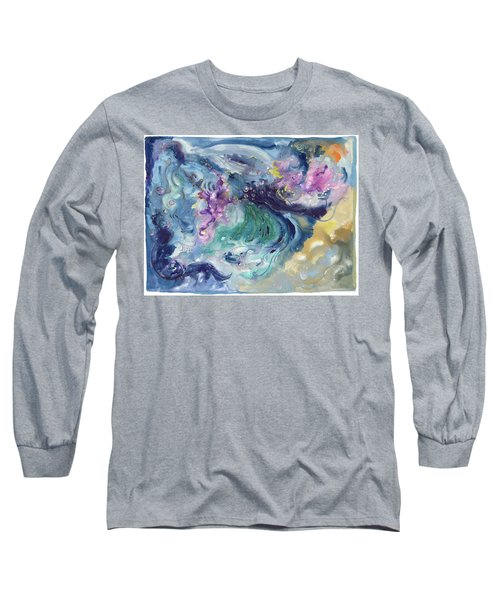 Disseminate Long Sleeve T-Shirt