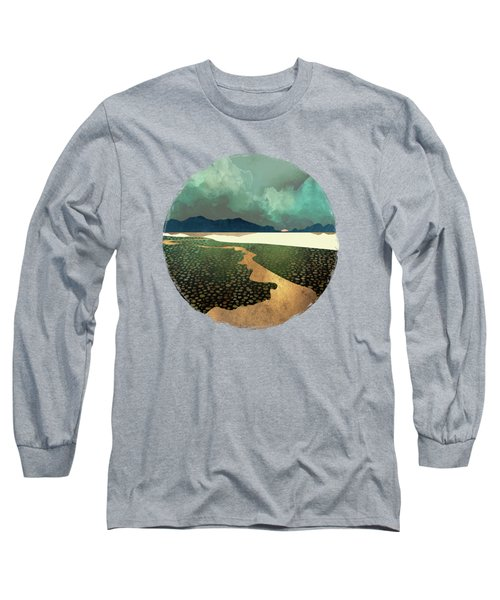 Distant Land Long Sleeve T-Shirt