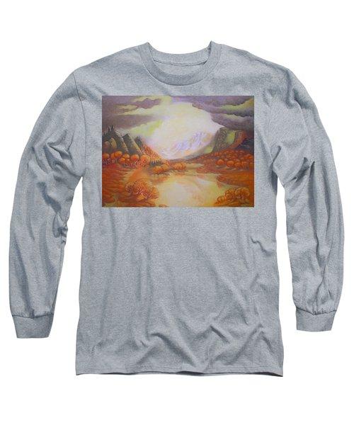 Distant Light Long Sleeve T-Shirt