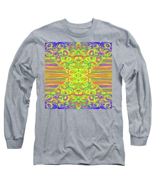 Ditto Long Sleeve T-Shirt by Rachel Hannah