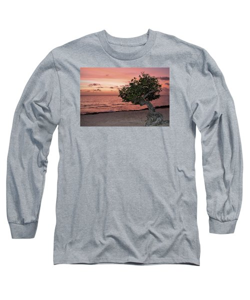 Divi Divi Aruba Long Sleeve T-Shirt