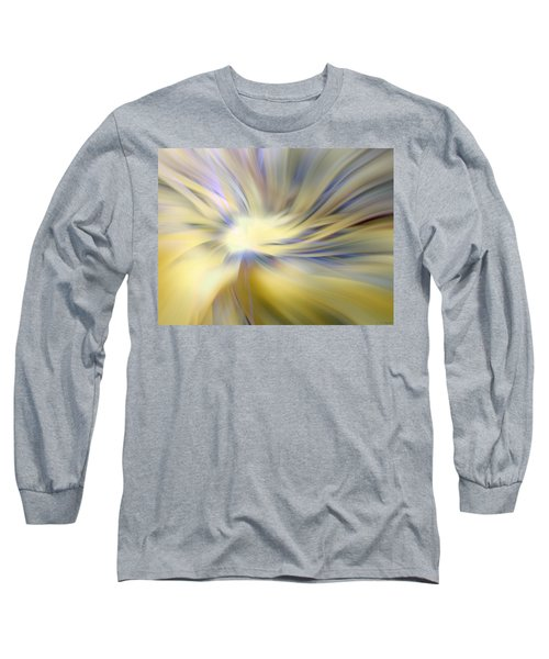 Divine Energy Long Sleeve T-Shirt