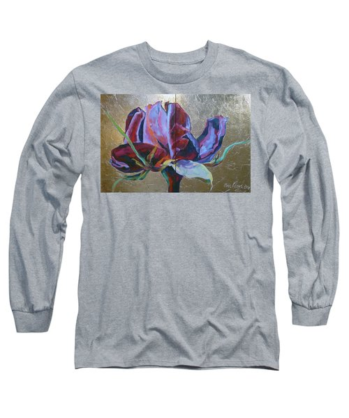 Divine Long Sleeve T-Shirt