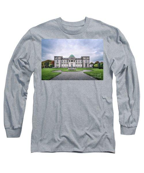 Divine Long Sleeve T-Shirt