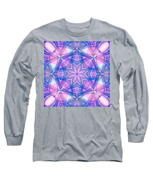 Divinely Encircled Long Sleeve T-Shirt