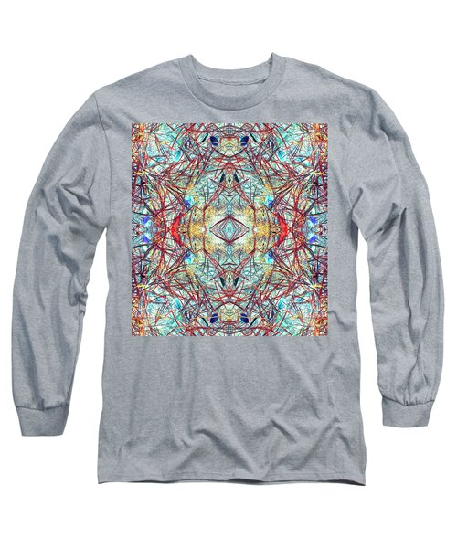 Divinity Of Now Long Sleeve T-Shirt