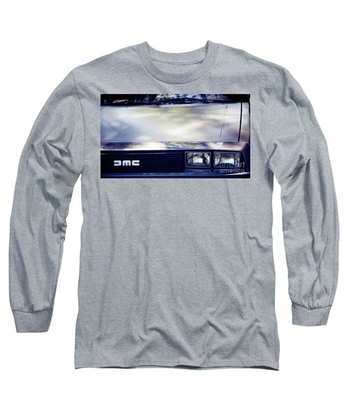DMC Long Sleeve T-Shirt