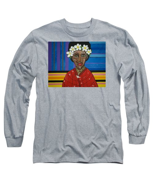 Do The Right Thing Long Sleeve T-Shirt