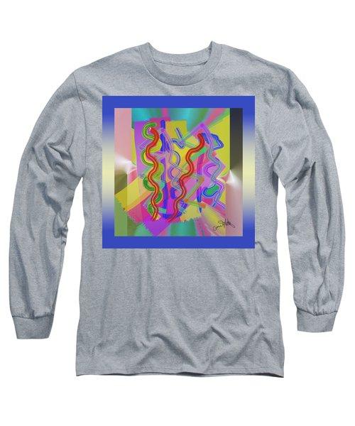 Do Thetwist  Long Sleeve T-Shirt
