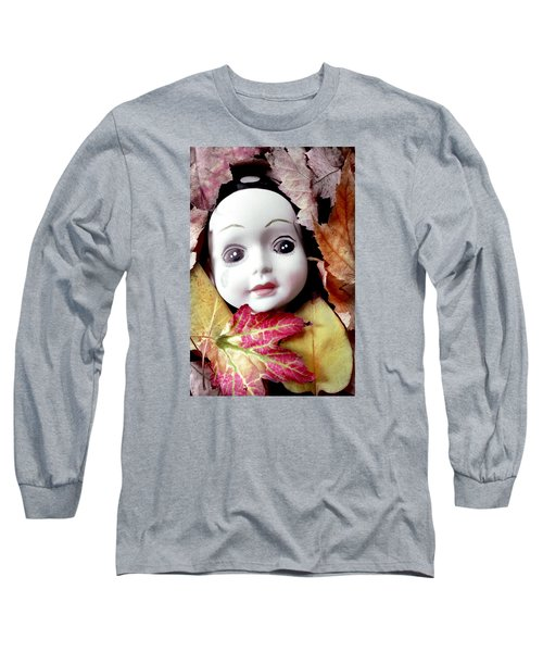 Doll Long Sleeve T-Shirt