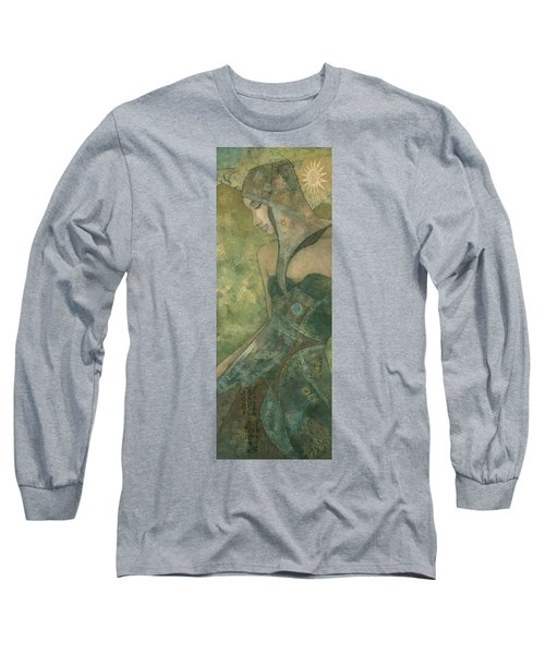 Dolores Long Sleeve T-Shirt