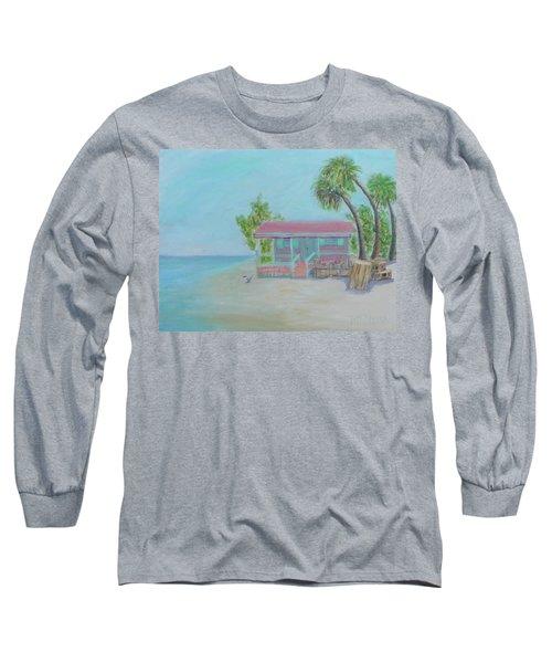 Dolphin Dreams Long Sleeve T-Shirt