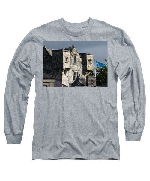 Donegal Castle Long Sleeve T-Shirt