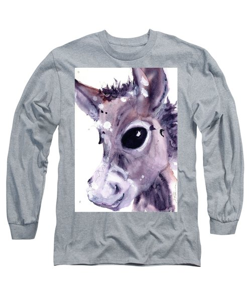 Donkey Long Sleeve T-Shirt