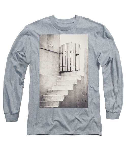 Door To Nowhere. Long Sleeve T-Shirt