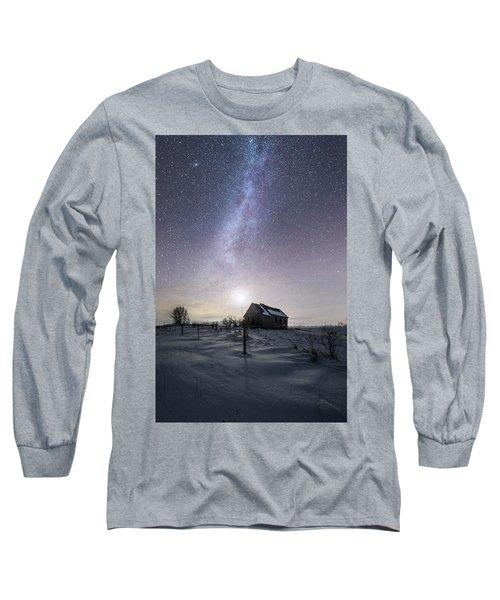 Dormant Long Sleeve T-Shirt