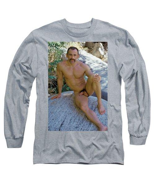 Doug G. 10 Long Sleeve T-Shirt