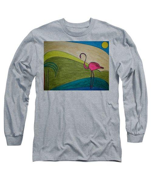 Dream 247 Long Sleeve T-Shirt