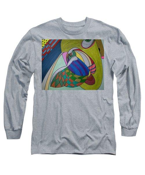 Dream 269 Long Sleeve T-Shirt
