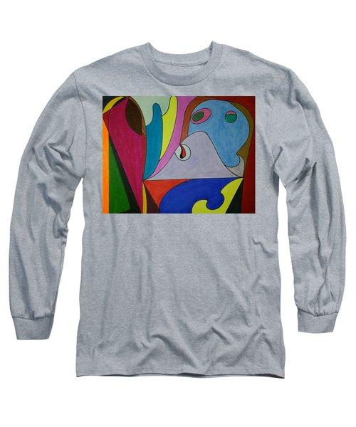 Dream 270 Long Sleeve T-Shirt
