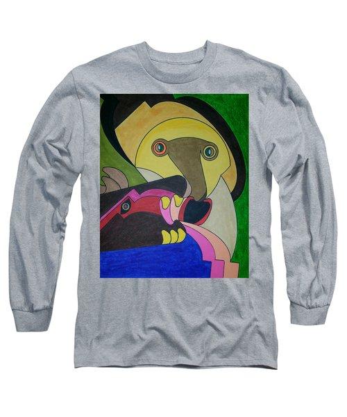 Dream 294 Long Sleeve T-Shirt